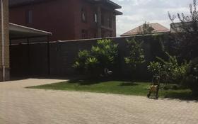 6-комнатный дом, 405 м², 10 сот., мкр Шугыла, Жунусова за 105 млн 〒 в Алматы, Наурызбайский р-н