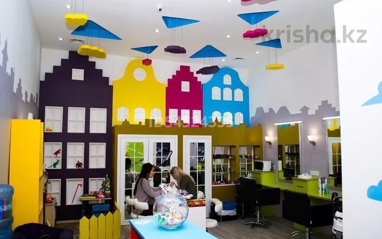 Детский салон красоты за 56 млн 〒 в Алматы, Бостандыкский р-н