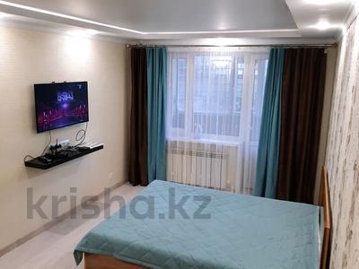 1-комнатная квартира, 32 м², 1/5 этаж посуточно, Шешембекова 13б за 7 000 〒 в Экибастузе — фото 2