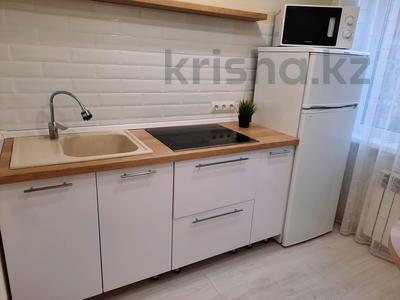 1-комнатная квартира, 32 м², 1/5 этаж посуточно, Шешембекова 13б за 7 000 〒 в Экибастузе — фото 4