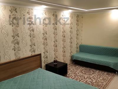 1-комнатная квартира, 32 м², 1/5 этаж посуточно, Шешембекова 13б за 7 000 〒 в Экибастузе — фото 9
