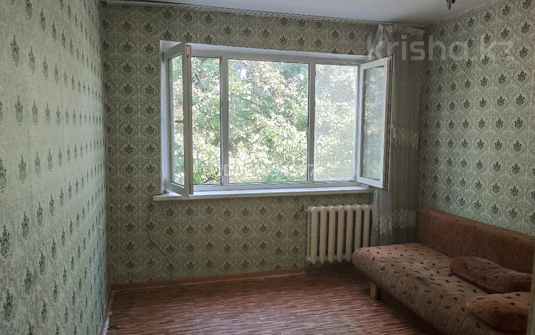 1-комнатная квартира, 18 м², 3/4 этаж, мкр №3, Абая 39А — проспект Алтынсарина за 6.7 млн 〒 в Алматы, Ауэзовский р-н