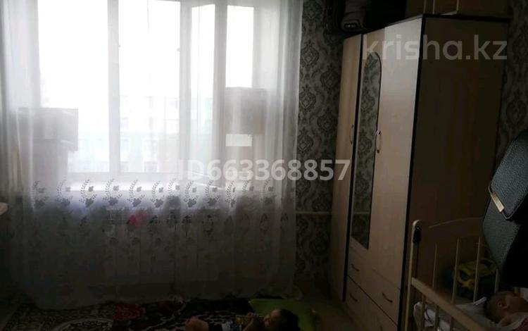 1-комнатная квартира, 14 м², 5/6 этаж, Буланты 4 — Конституция за 3.7 млн 〒 в Нур-Султане (Астана), Сарыарка р-н