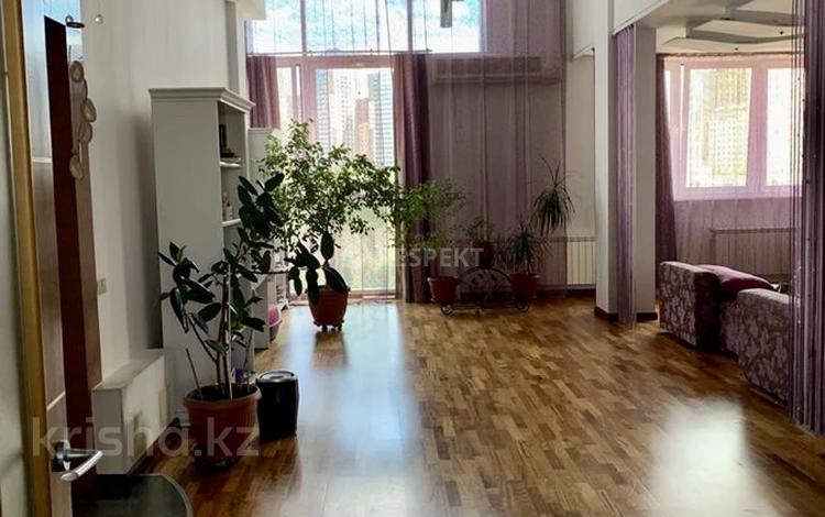 5-комнатная квартира, 300 м², 8/9 этаж, мкр Керемет — Тимирязева за 199 млн 〒 в Алматы, Бостандыкский р-н