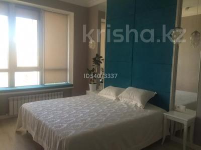3-комнатная квартира, 77 м², 14/14 этаж, Кабанбай батыра 9/5 за 43 млн 〒 в Нур-Султане (Астана), Есиль р-н — фото 2