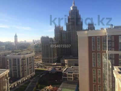3-комнатная квартира, 77 м², 14/14 этаж, Кабанбай батыра 9/5 за 43 млн 〒 в Нур-Султане (Астана), Есиль р-н — фото 4