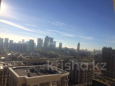 3-комнатная квартира, 77 м², 14/14 этаж, Кабанбай батыра 9/5 за 43 млн 〒 в Нур-Султане (Астана), Есиль р-н — фото 6