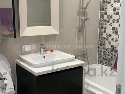 2-комнатная квартира, 49 м², 15/20 этаж, Нажимеденова за 26.5 млн 〒 в Нур-Султане (Астана), Алматы р-н