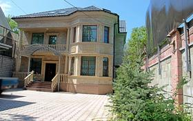 12-комнатный дом, 560 м², 8.5 сот., мкр Коктобе, Таттимбета 37 — Митина за 285 млн 〒 в Алматы, Медеуский р-н