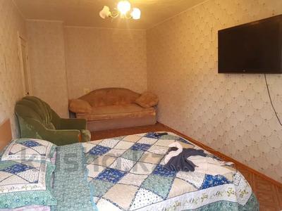 1-комнатная квартира, 30 м², 3/5 этаж посуточно, Акан серэ 65 — Темирбекова за 5 000 〒 в Кокшетау — фото 5