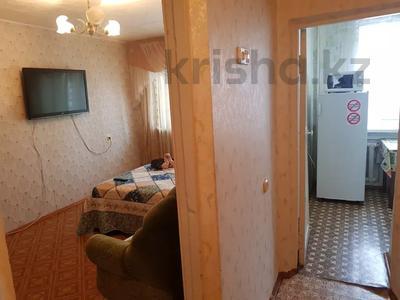 1-комнатная квартира, 30 м², 3/5 этаж посуточно, Акан серэ 65 — Темирбекова за 5 000 〒 в Кокшетау — фото 8