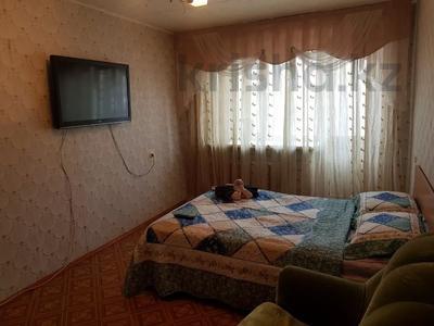 1-комнатная квартира, 30 м², 3/5 этаж посуточно, Акан серэ 65 — Темирбекова за 5 000 〒 в Кокшетау