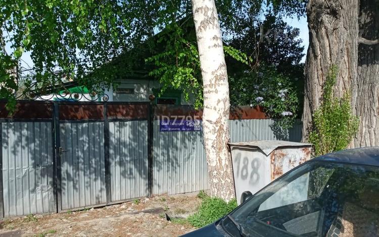 3-комнатный дом, 48.7 м², 702 сот., Избасарова за 7 млн 〒 в Талдыкоргане