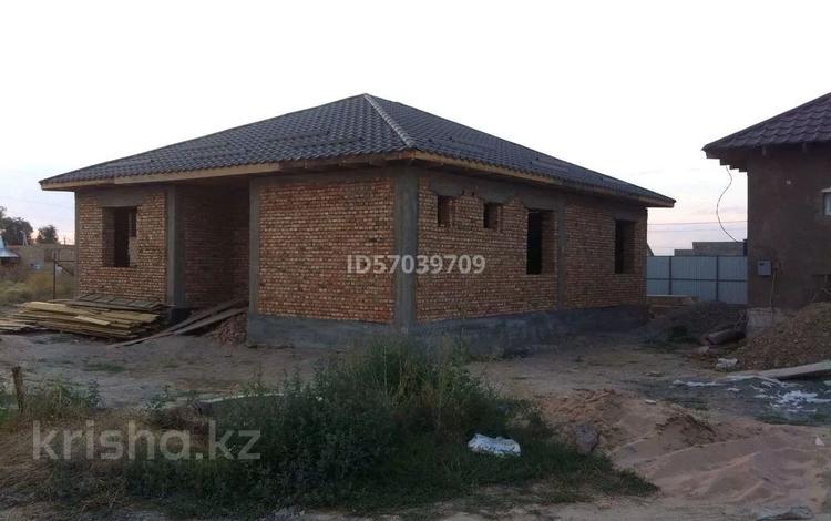 5-комнатный дом, 156 м², 6 сот., 5 квартал за 9 млн 〒 в Казцик