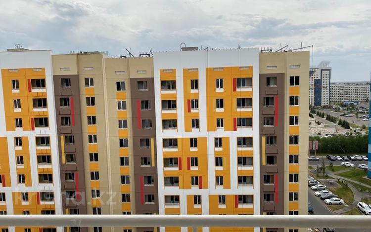 1-комнатная квартира, 37 м², 12/13 этаж, мкр Акбулак, 1-я за 13.9 млн 〒 в Алматы, Алатауский р-н