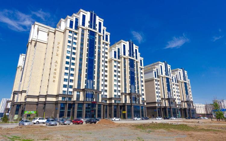 1-комнатная квартира, 38 м², 4/15 этаж, Туркестан 20 за 19.3 млн 〒 в Нур-Султане (Астана), Есиль р-н