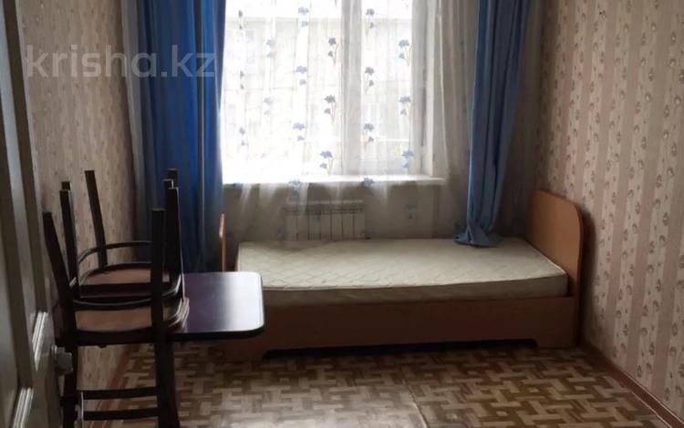 2-комнатный дом помесячно, 35 м², 10 сот., Ойжайлау 14 за 45 000 〒 в Нур-Султане (Астана), Сарыарка р-н