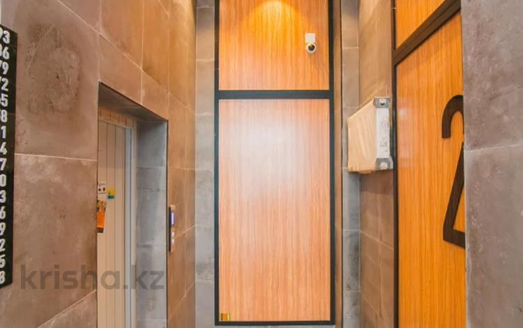 1-комнатная квартира, 37.5 м², 6/14 этаж, Кабанбай Батыра — Бухар жырау за 13.8 млн 〒 в Нур-Султане (Астана), Есиль р-н