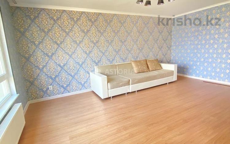 2-комнатная квартира, 70 м², 6/9 этаж, Аккент 21 за 28.7 млн 〒 в Алматы, Алатауский р-н