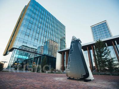 3-комнатная квартира, 103.37 м², 9/18 этаж, Е-10 17л за ~ 41.4 млн 〒 в Нур-Султане (Астана), Есиль р-н — фото 3