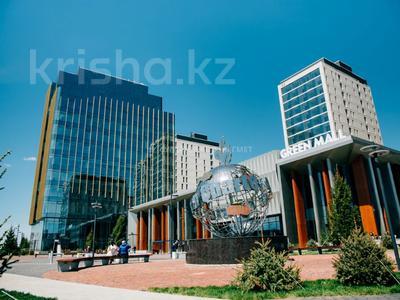 3-комнатная квартира, 103.37 м², 9/18 этаж, Е-10 17л за ~ 41.4 млн 〒 в Нур-Султане (Астана), Есиль р-н — фото 4