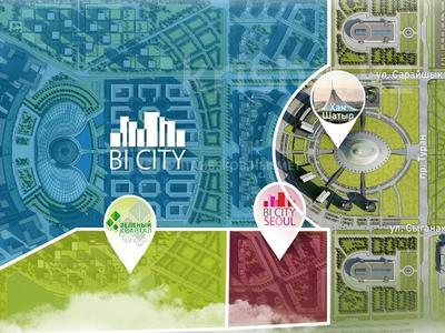 3-комнатная квартира, 103.37 м², 9/18 этаж, Е-10 17л за ~ 41.4 млн 〒 в Нур-Султане (Астана), Есиль р-н — фото 5