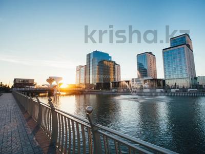 3-комнатная квартира, 103.37 м², 9/18 этаж, Е-10 17л за ~ 41.4 млн 〒 в Нур-Султане (Астана), Есиль р-н