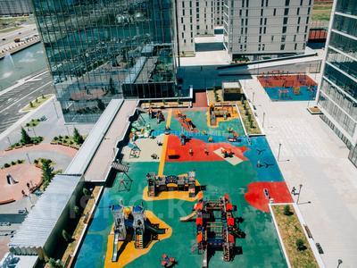 3-комнатная квартира, 103.37 м², 9/18 этаж, Е-10 17л за ~ 41.4 млн 〒 в Нур-Султане (Астана), Есиль р-н — фото 7