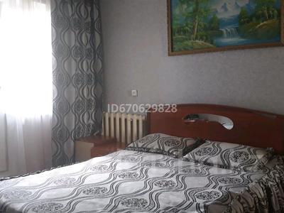2-комнатная квартира, 53.5 м², 2/5 этаж, Кустанайская 79 за 17 млн 〒 в Семее