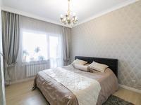 3-комнатная квартира, 94.7 м², 7/9 этаж, Орынбор 35 за 61 млн 〒 в Нур-Султане (Астане), Есильский р-н