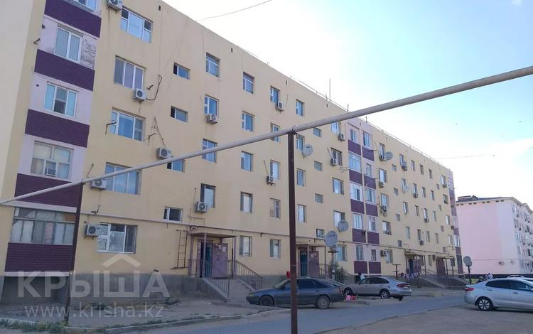 2-комнатная квартира, 50 м², 3/5 этаж, Мангышлакская улица 45 за 6 млн 〒