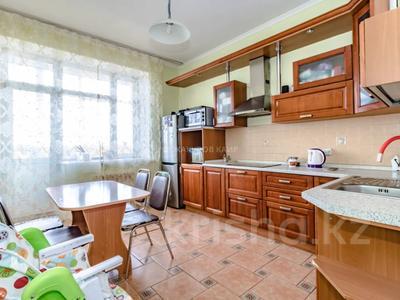 3-комнатная квартира, 123 м², 7/11 этаж, Ташенова 12 за 33.5 млн 〒 в Нур-Султане (Астана), р-н Байконур — фото 3