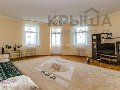 3-комнатная квартира, 123 м², 7/11 этаж, Ташенова 12 за 33.5 млн 〒 в Нур-Султане (Астана), р-н Байконур — фото 6