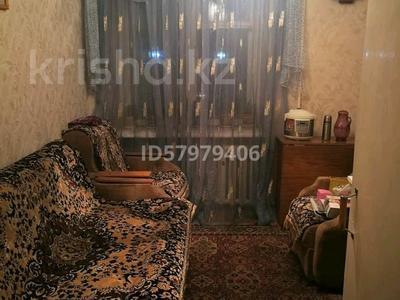 3-комнатная квартира, 63 м², 4/5 этаж, улица Аманжолова за 8.6 млн 〒 в Жезказгане