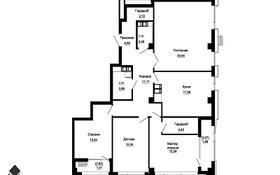4-комнатная квартира, 131.26 м², 10/18 этаж, Е-10 17л за 49.9 млн 〒 в Нур-Султане (Астана), Есиль р-н