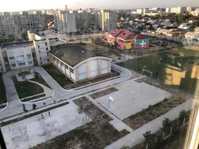 3-комнатная квартира, 92.8 м², 10/10 этаж, мкр Акбулак за 20 млн 〒 в Алматы, Алатауский р-н — фото 8