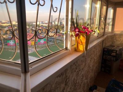 3-комнатная квартира, 92.8 м², 10/10 этаж, мкр Акбулак за 20 млн 〒 в Алматы, Алатауский р-н — фото 9