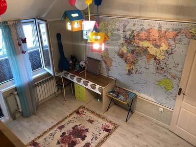 3-комнатная квартира, 92.8 м², 10/10 этаж, мкр Акбулак за 20 млн 〒 в Алматы, Алатауский р-н — фото 13