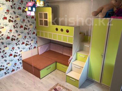 3-комнатная квартира, 92.8 м², 10/10 этаж, мкр Акбулак за 20 млн 〒 в Алматы, Алатауский р-н — фото 14