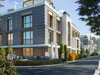 3-комнатная квартира, 159.98 м², микрорайон Мирас 115 за ~ 272.3 млн 〒 в Алматы