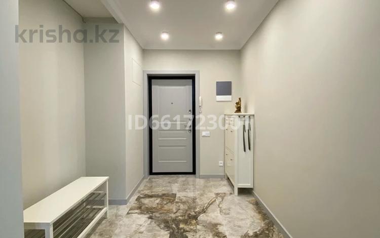 4-комнатная квартира, 210 м², 4/15 этаж, Абая 61/2 за 72 млн 〒 в Караганде