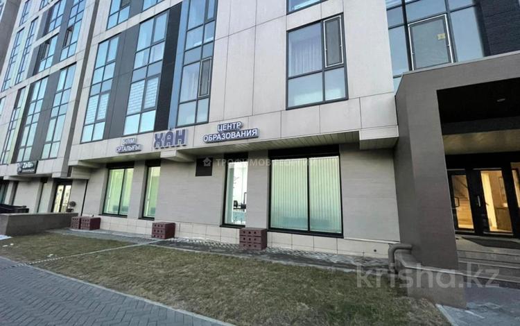 Помещение площадью 86 м², проспект Абая 130 — Розыбакиева за 500 000 〒 в Алматы, Бостандыкский р-н