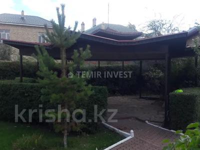 8-комнатный дом помесячно, 500 м², 15 сот., Туран за 1.9 млн 〒 в Нур-Султане (Астана), Есиль р-н — фото 4