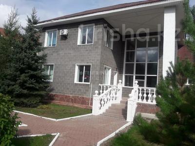 8-комнатный дом помесячно, 500 м², 15 сот., Туран за 1.9 млн 〒 в Нур-Султане (Астана), Есиль р-н — фото 9