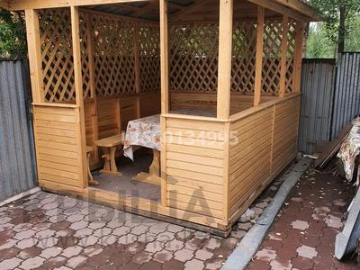 6-комнатный дом, 210 м², 5 сот., Канай би 39д — Чкалова за 40 млн 〒 в Кокшетау — фото 4