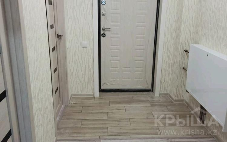 1-комнатная квартира, 42 м², 8/9 этаж, улица Жамбыла Жабаева за 15.7 млн 〒 в Петропавловске