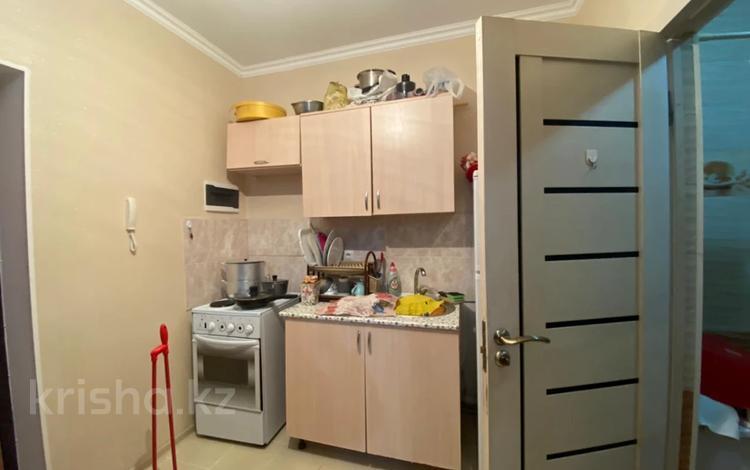 1-комнатная квартира, 35 м², 2/7 этаж, Алихана Бокейханова 30 за 16.3 млн 〒 в Нур-Султане (Астане), Есильский р-н