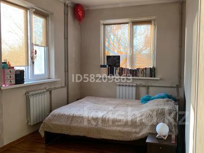 2-комнатная квартира, 44 м², 3/4 этаж, мкр №2, 2 микрорайон 52 за 22 млн 〒 в Алматы, Ауэзовский р-н
