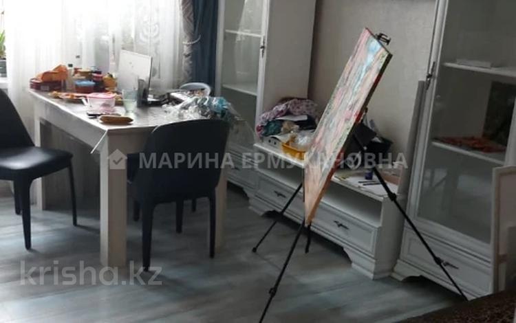 3-комнатная квартира, 82 м², 4/5 этаж, Пушкина — Богенбай Батыра за 53 млн 〒 в Алматы, Медеуский р-н