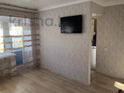 1-комнатная квартира, 30 м², 2/4 этаж посуточно, Ауэзова 282 — Пушкина за 6 000 〒 в Кокшетау — фото 6